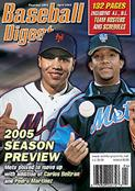 Baseball Digest Subscription